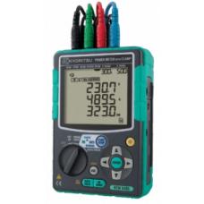KEW 6305 Kyorıtsu Güç Analizörü
