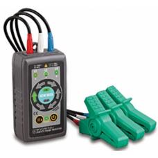 8035 KYORITSU Kablo Üzerinden Faz Sırası Test Cihazı