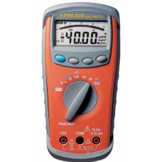 82R APPA Dijital Multimetre