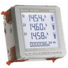 NEMO 96HD MF96001 80-265 V AC-110-300 V 1-5 A Güç Aalizörü
