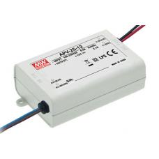 APV-25-12 25 W 12 V dc 2.10 A Sabit voltaj Güç Kaynağı