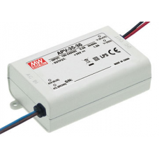 APV-35-12 36 W 12 V dc 3 A Sabit voltaj Güç Kaynağı
