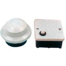 AS0115 12-24 V DC-AC Elektromekanik Refkontak