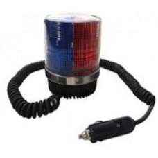 AS1374 2 renkli Polis Trafik Sinyal Lambsı