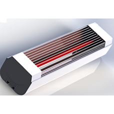 ASSH-2000 Serisi İnfrared Isıtıcı