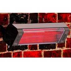 ASBH-2000 Serisi İnfrared Isıtıcı
