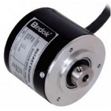 BN5008.HIN05.1000L BN50 Serisi Line Drıver Çıkışlı Delikli tipi Bedok Enkoder