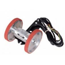 BNK1.1.1 24 V DC Push Pull Bedok Tekerlekli Enkoderler