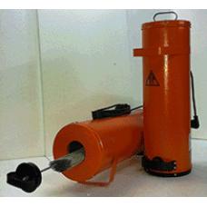 EKF1PB 1 Paketlik Kaynak Elektrodu Kurutma Fırını