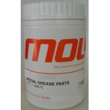 Moly BDC 150 Doğada Dönüşümlü Kompresör Yağı