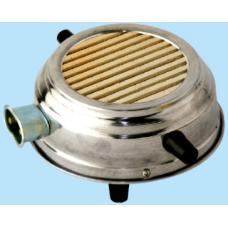 CR-704-172 800W 220 V AC Yuvarlak Elektrik Ocağı