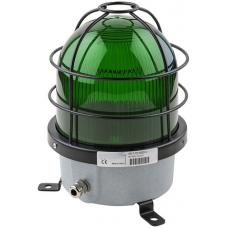 SNT-D12513-B 12-24V AC-DC Çakar Döküm Buzerli Tepe Lambası