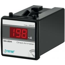 DA-204 2 A ~250 A Dijital Ampermetre