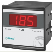 DA-209 2~250 A 50-60 Hz Digital Ampermetre