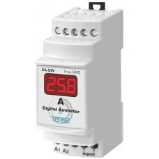 DA-DIN 100 m A ~995 A Dijital Ampermetre