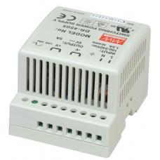 DR 45-05 25W 5V 5A Ray Montaj Monofaze Güç Kaynağı