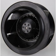 DMX-2E-190-GH 65-80 kW 230 VAC 2550 rpm Radyel Fan