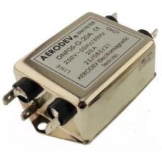 DNF05-G-20A 250 V AC-50~60 Hz 20 A Tek Faz EMI Fiiltre