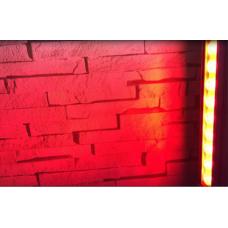 Wall Washer Kırmızı 220 Volt 9 Watt 30 cm Led