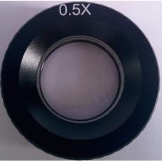 EMS-AO05X Stereo Büyütmeli Mikroskoplar için ek objektif