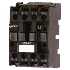 ENT-KT-2,5-C10 Kompanzasyon Kontaktörü