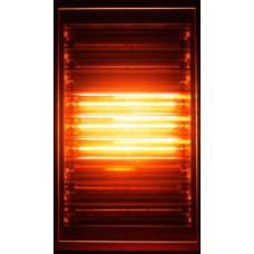 E Tipi Modüler İnfrared Lamba