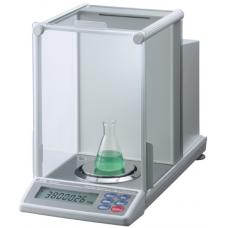GH-252 250 gr kapasite Ø90 mm kefe 0.00001 g-0.0001 g Mikro Terazi