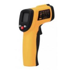 GM550 50~550 °C LCD Dijital Temassız İnfrared Termometre