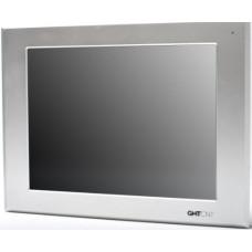 """GOP42-150ATE 15"""" İnç 11024 x 768 Çözünürlüğü Olan USB Host, Ethernet Portu, SD Card Oparatör paneli"""