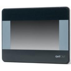 """GOP43-043AT 4.3"""" İnç 480 x 272 Çözünürlük USB Hort Ethernet Portu Operatör Paneli"""