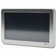 "GOP70-070WP 7"" İnç 800 x 480 Çözünürlük USB Host IP65 Operatör Paneli"