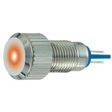 GQ8F-D 8mm LED li  IP67 Sinyal Lambası