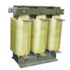 0400 008 0006251400 400 V 6.25 k VAr 134 Hz ABB 3 Faz Harmonik filtre reaktörü