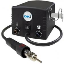 OKI HCT-900-EI  320 W Aparatlı Sıcak Hava Üflemeli Havya
