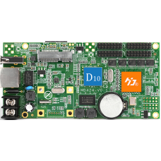 HD D10 RGB Kontrol Kartı