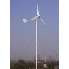 HF2.8-600 W Rüzgar Türbini