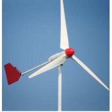 HF 3.2 1 kW Rüzgar Türbini