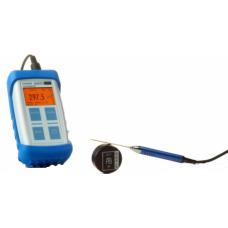 HGM09s, MAGSYS Gaussmetre