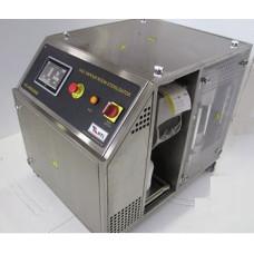 HTL-Peroxmin buharlaştırılmış hidrojen peroksitli mahal-kabin sterilizasyon sistemi