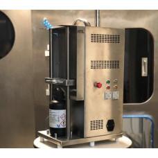 HTL-Peroxsimplex buharlaştırılmış hidrojen peroksitli (H2O2) kabin, filtre, oda sterilizatörü