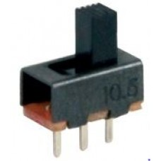 IC-205 ON-OFF 3P PCB Slide Switch