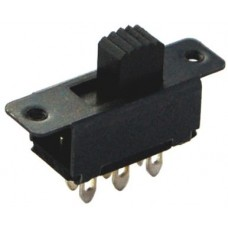 IC-208 ON-OFF 6P Slide Switch