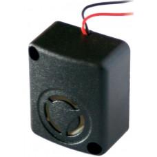 ASIC-221A 12 V 95 dB kablolu Siren Buzzer