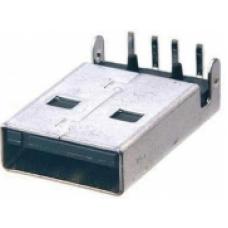 IC-264 USB A Tipi 90°Erkek Şase
