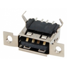 IC-265B USB Dişi Kulalıklı tip Şase