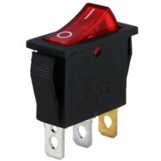 IC-113 Dar Işıklı Anahtar ON-OFF