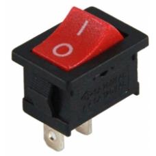 IC-120A 2P Mini Işıksız Anahtar