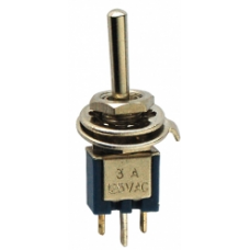 IC-138 ON-OFF Ø5mm Toggle Switch