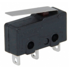 IC-163 Micro Switch Lehim Bacak Paletli