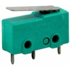 IC-166A Micro Switch İğne (PCB) Bacak Paletli